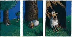agneau loup2
